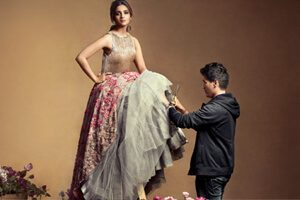 Ethnic Wear Designer