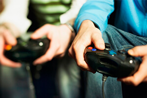 Gamer | virtualvoyage.edu.in