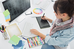 graphic designer | virtualvoyage.edu.in