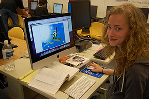 poster making artist | virtualvoyage.edu.in